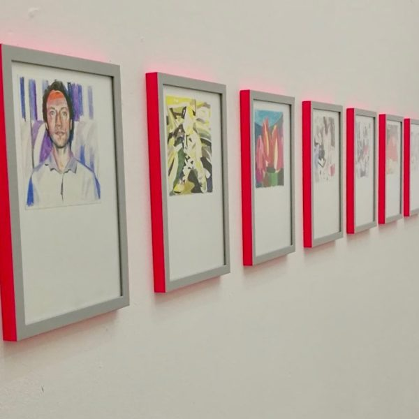 Nina Hannah Kornatz: Played Beyond You - Kunsthalle.Ost